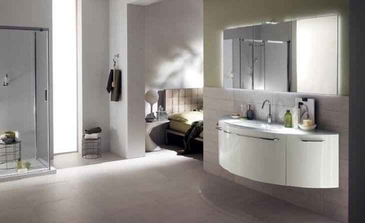Mveis de casa de banho modernos