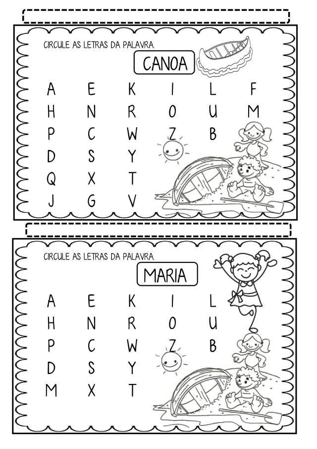 caderninho-a-canoa-virou-3-724x1024 Caderninho Temático  Educação Infantil