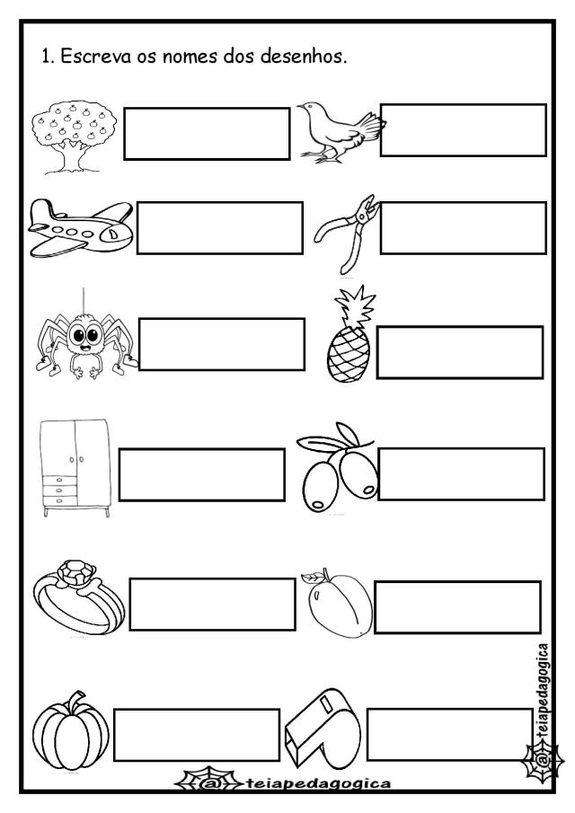 Caderninho-de-atividades-letra-a-page-006 Atividades de alfabetização letra A
