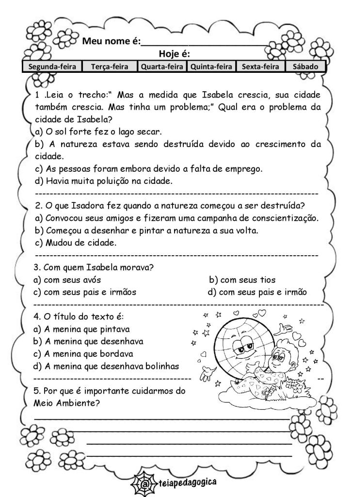 Caderno-Meio-ambiente-A-ARVORE-GENEROSA-page-024-724x1024 Atividades A Menina que Desenhava