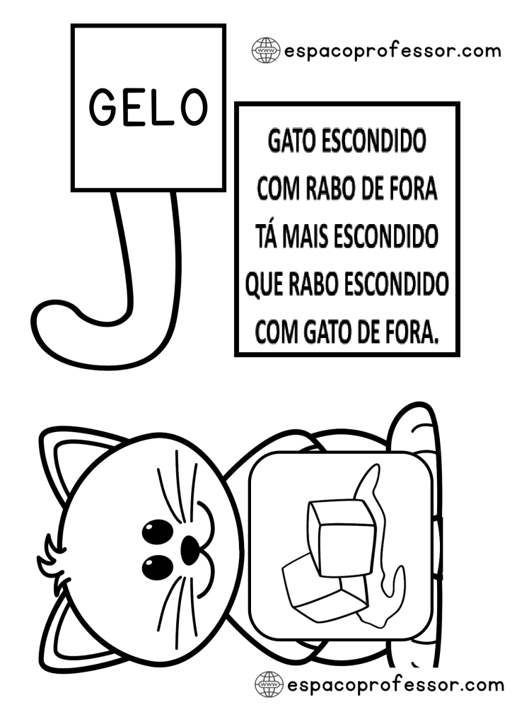O-RABO-DO-GATO-4-724x1024 Letra G interativa Gato escondido