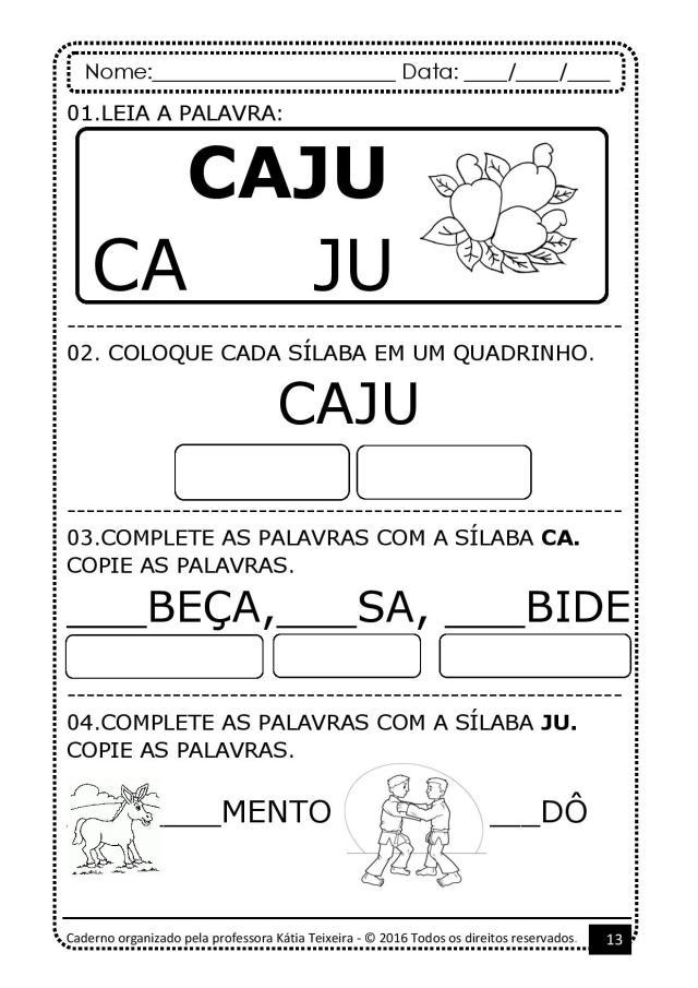 PROJETO-DE-AL-PALAVRA-CORUJA-page-013 Projeto de  alfabetização palavra coruja