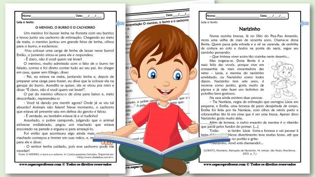 Slide1-2-1024x576 20 Atividades de leitura e interpretação para o 5º ano