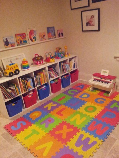 Sugestões-para-cantinhos-de-leitura-4 30 Sugestões para cantinhos de leitura em casa ou na escola