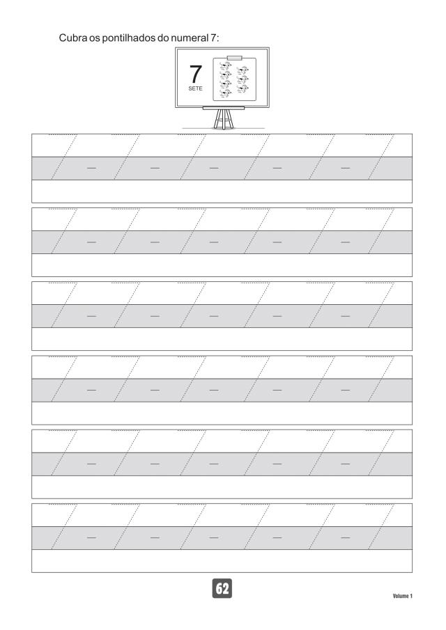 VOLUME1-62 49 Atividades de caligrafia letra bastão
