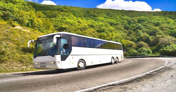 Voyage en bus vers l'Espagne : liaisons 2019. conseils - ESPAGNE FACILE