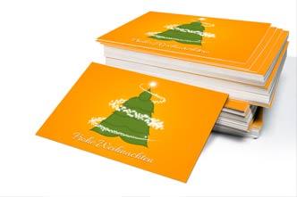 Crear Tarjetas De Navidad Con Photoshop Blog Escola Espai - Crear-tarjetas-de-navidad
