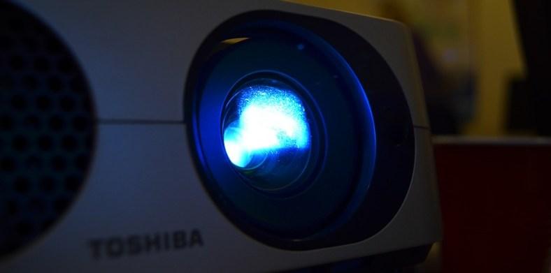 Elección proyectores