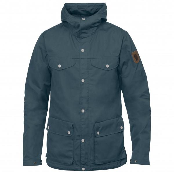 JAQUETA SENDERISME fjällräeven Greenland Jacket