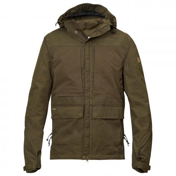 fjällräeven Lappland Hybrid Jacket SENDERISME