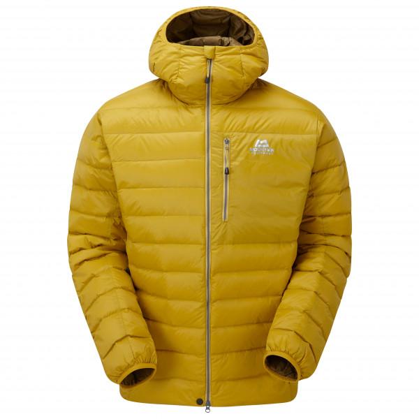 MOUNTAIN EQUIPMENT  Frostline Jacket
