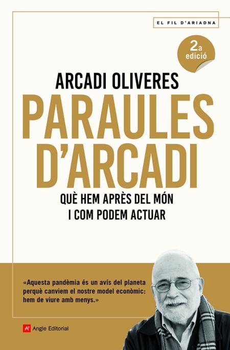 PARAULES D'ARCADI OLIVERES