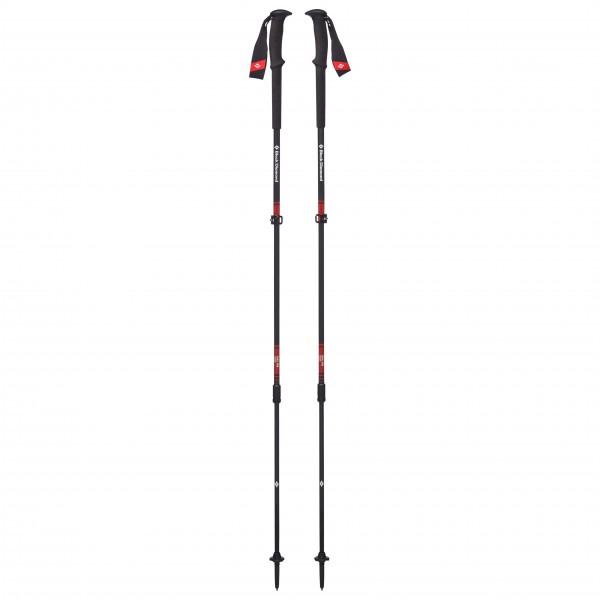 BASTONS Trail Pro Trek Poles