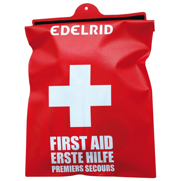 BOSSA PER FARMACIOLA EDELRID - First Aid Kit
