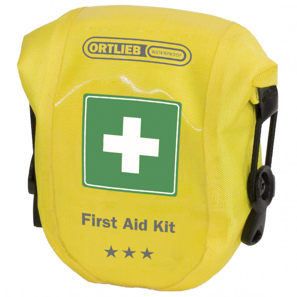 BOSSA PER FARMACIOLA ORTLIEB - First-Aid-Kit Safety Level Regular