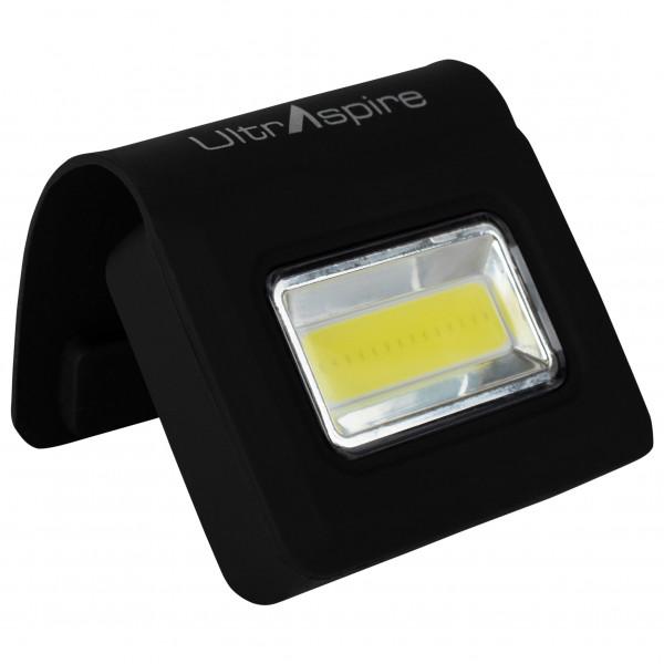 ULTRASPIRE - Lumen 180 Clip Light