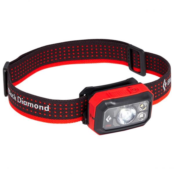 LLUM FRONTAL BLACK DIAMOND - Storm 400 Headlamp