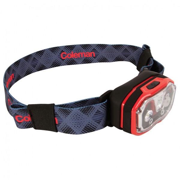 LLUM FRONTAL COLEMAN - Stirnlampe CXS + 200