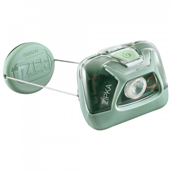 LLUM FRONTAL PETZL - Stirnlampe Zipka
