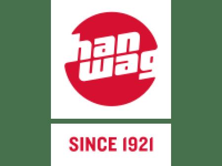 HANWAG BOTES PER TREKKING