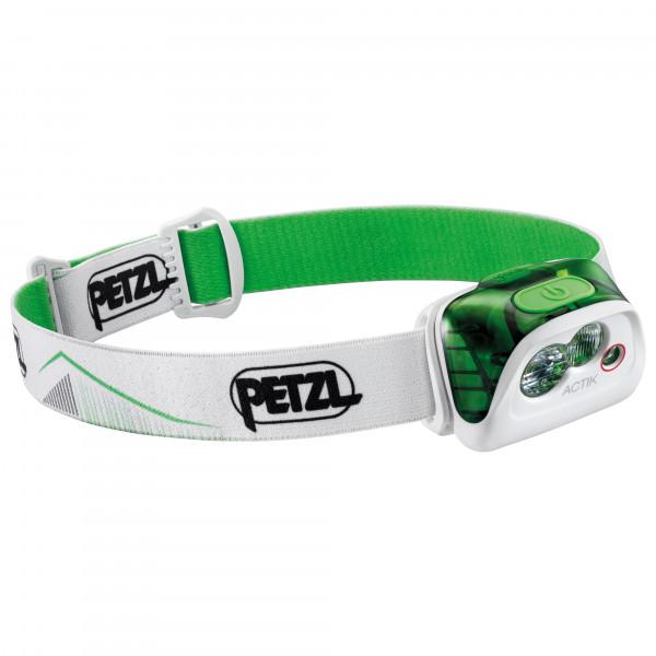 LLUM FRONTAL PETZL - Stirnlampe Actik