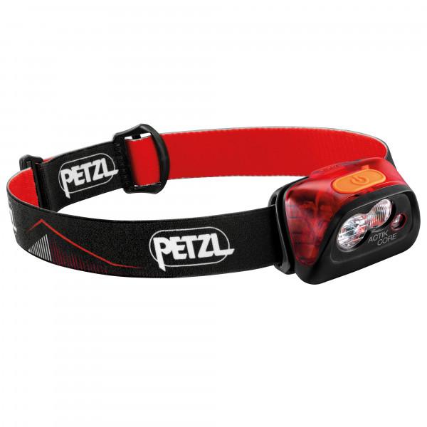 llum frontal per trekking PETZL - Stirnlampe Actik Core