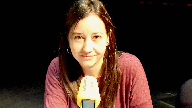 AUTORS Sara González Muñoz