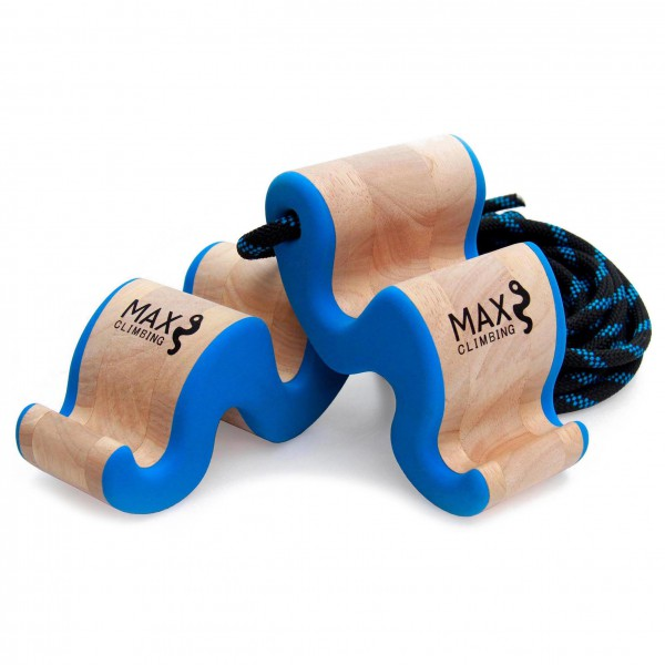 MAX CLIMBING - Maxgrip Hybrid