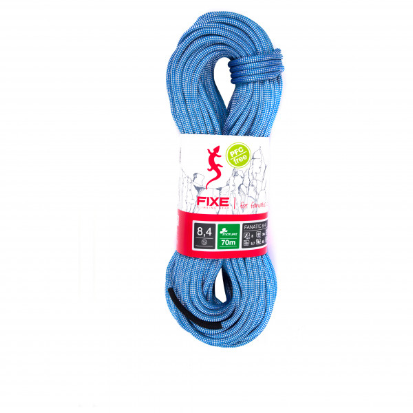 FIXE - Rope Fanatic Nature Ø 8,4 mm