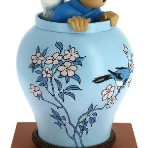 Gerro a El Lotus Blau