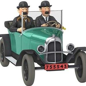 Citroën Torpede 5cv