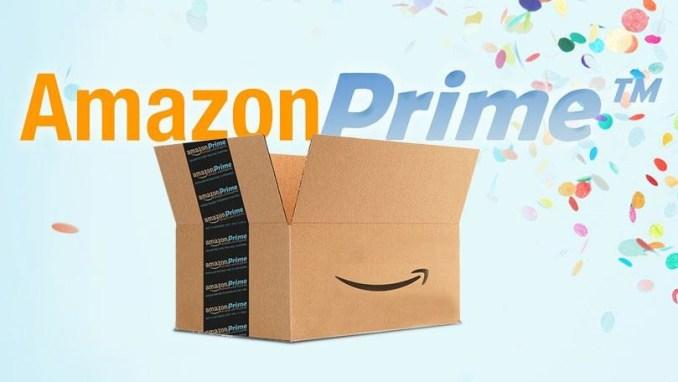Avantatges d'Amazon Prime