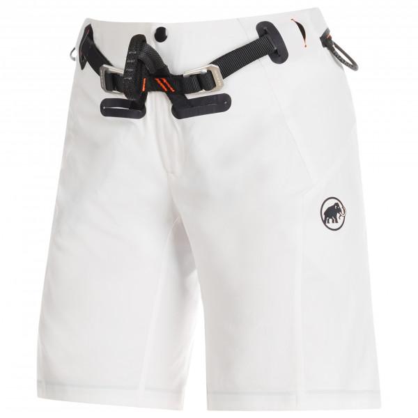 MAMMUT - Women's Realization Shorts 2.0 - Pantalones de escalada