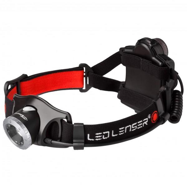LLENTERNA LEDLENSER H7R.2 TRAIL RUNNING