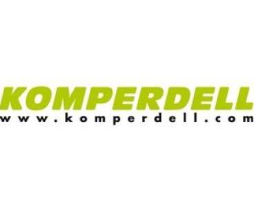 KOMPERDELL BASTONS PER TREKKING