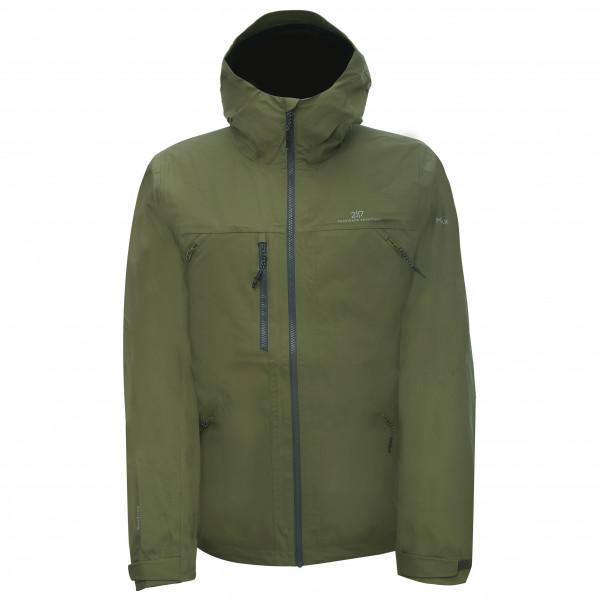 JAQUETA SENDERISME Jacket 3L Runntorp
