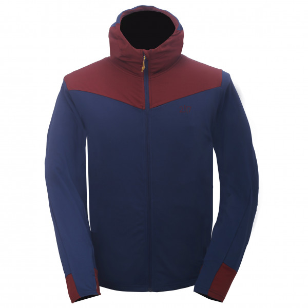 Jacket Sikvik with Hood