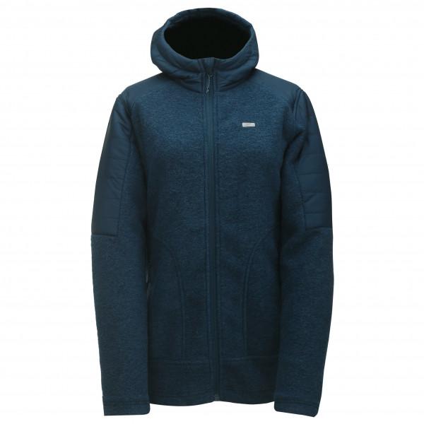 Women's Wool Hybrid Jacket Ekelund