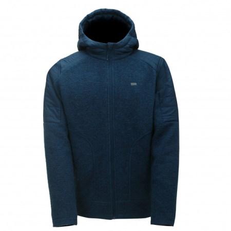 Wool Hybrid Jacket Ekelund