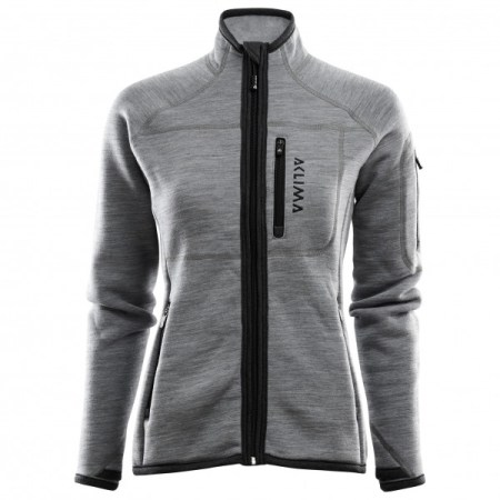 ACLIMA - Women's Fleecewool Jacket