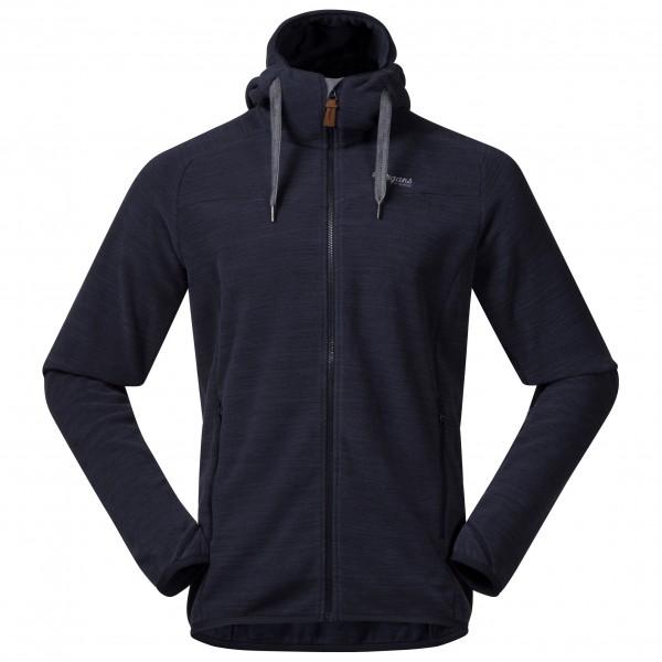 POLAR BERGANS Hareid Fleece Jacket
