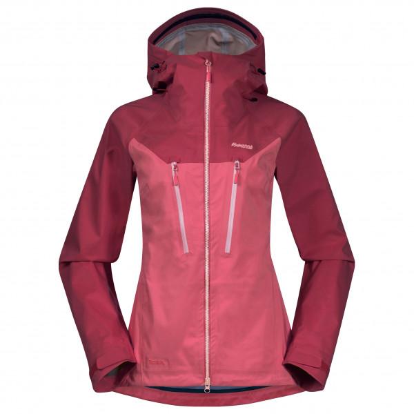 BERGANS Women's Cecilie 3L Jacket