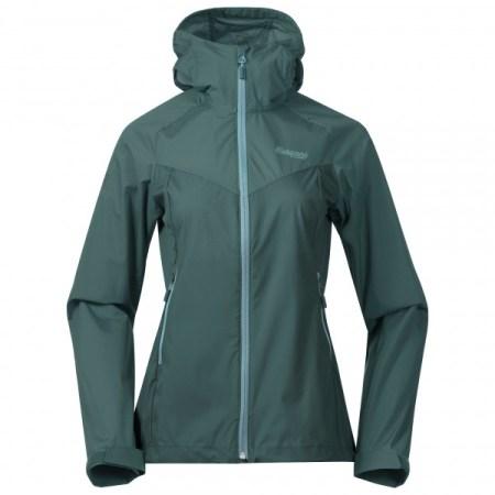 TALLAVENTS BERGANS Women's Microlight Jacket