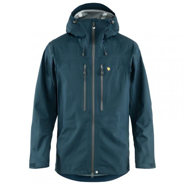 FJÄLLRÄVEN  Bergtagen Eco-Shell Jacket