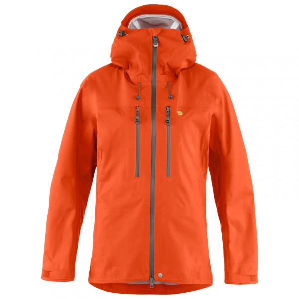 Women's Bergtagen Eco-Shell Jacket