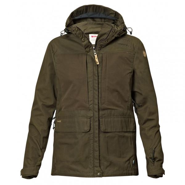 FJÄLLRÄVEN Women's Lappland Hybrid Jacket