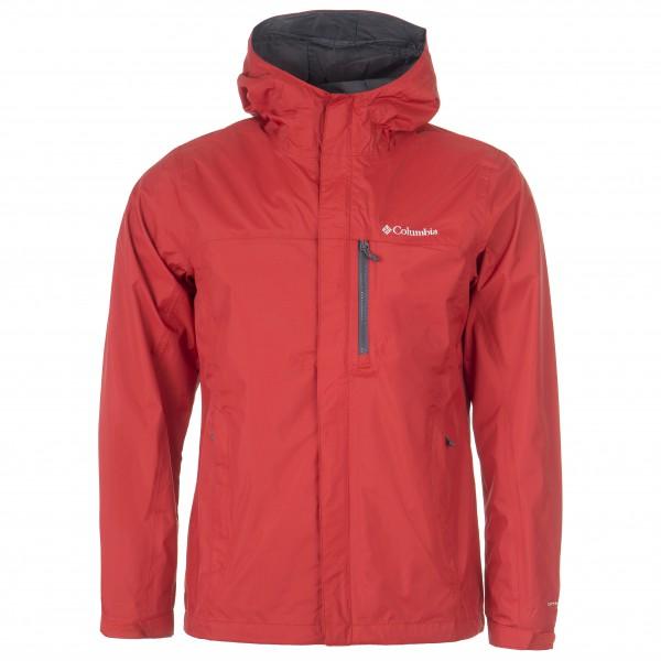 COLUMBIA Pouring Adventure II Jacket