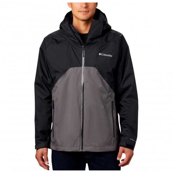Rain Scape Jacket  Jaqueta Impermeable