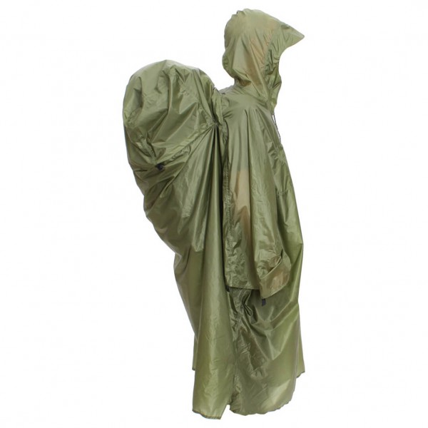 Ponxo EXPED Pack Poncho UL