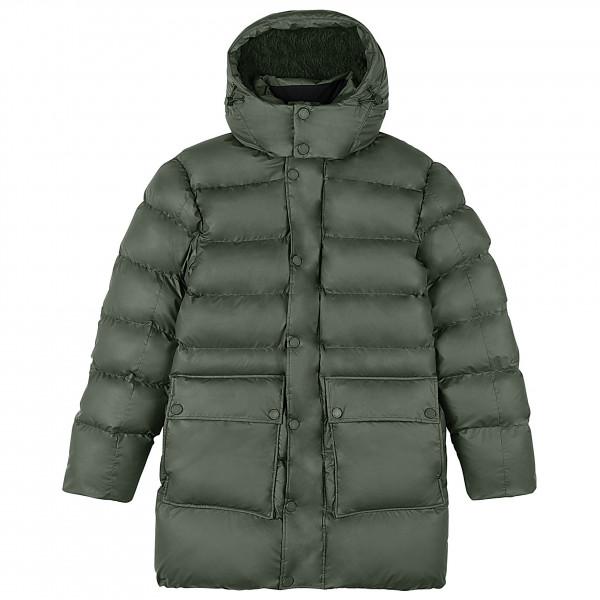 HUNTER Original Rubberised Puffer Coat